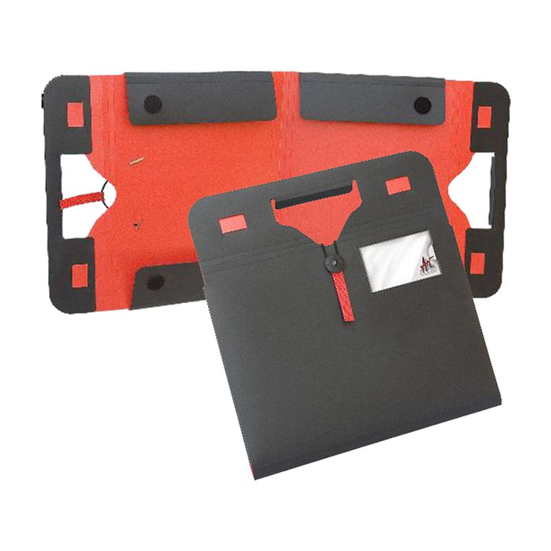 COLBY FOLD-OUT FOLIOS