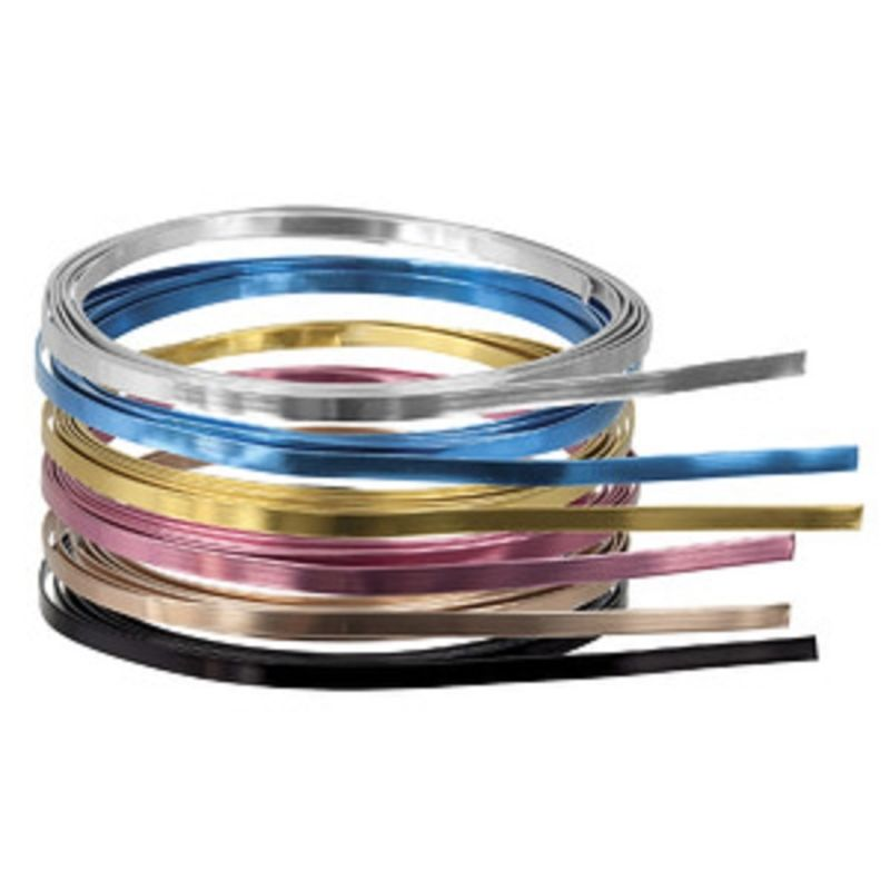 Zart Armature Wire Flat - various colours