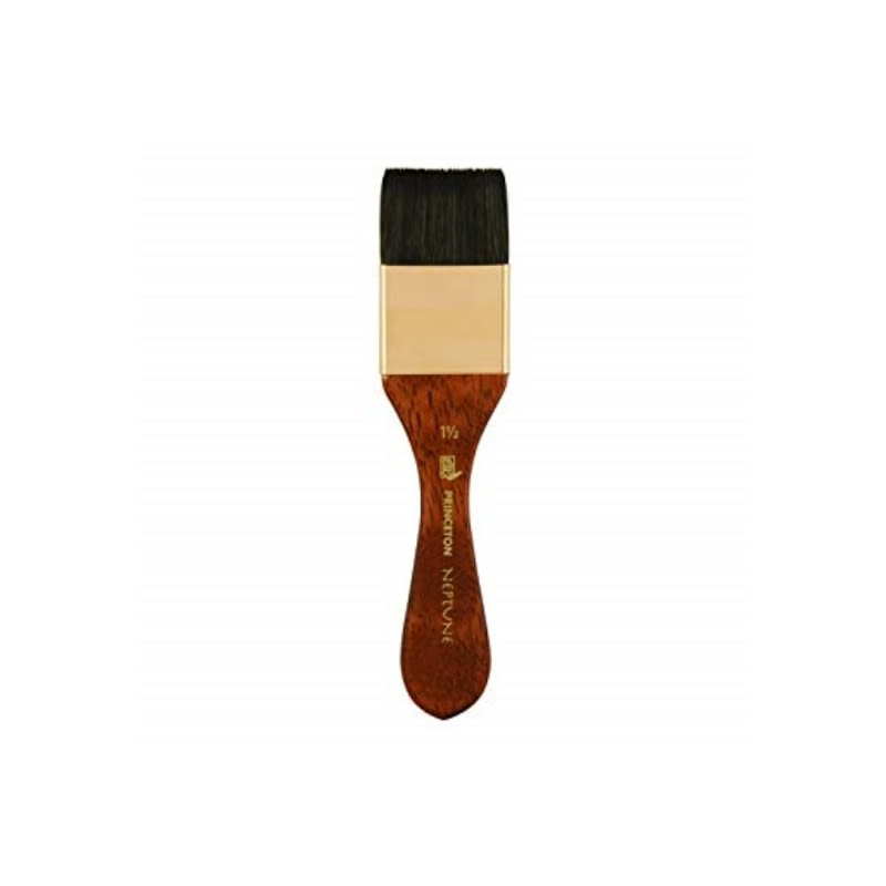 Princeton Brush 4750 - Neptune Synthetic - SH MOTTLER