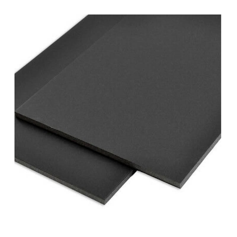 Art Basics Foamcore 5mm Black A4