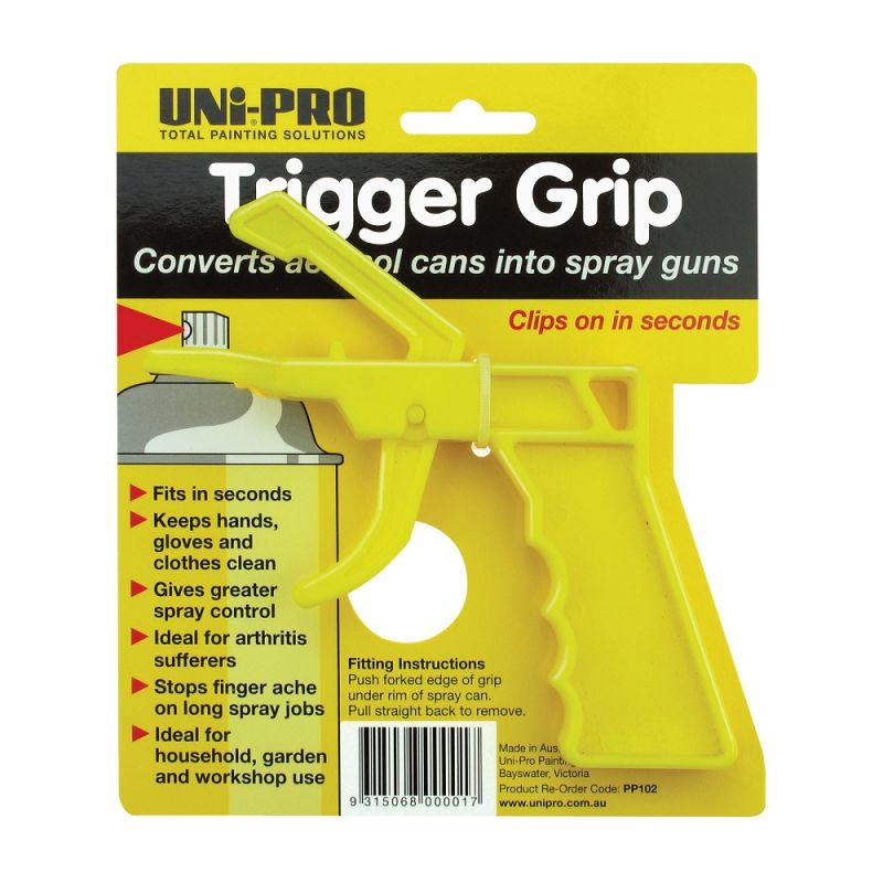 UniPro Spray Trigger Grip
