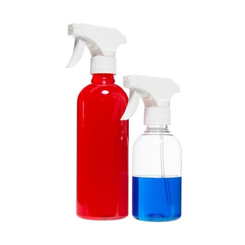 Educational Colours SPRAY BOTTLE 500ml - each