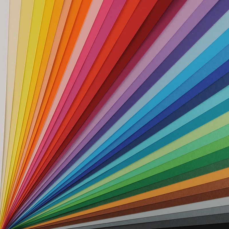 Canson Colourline Art Papers