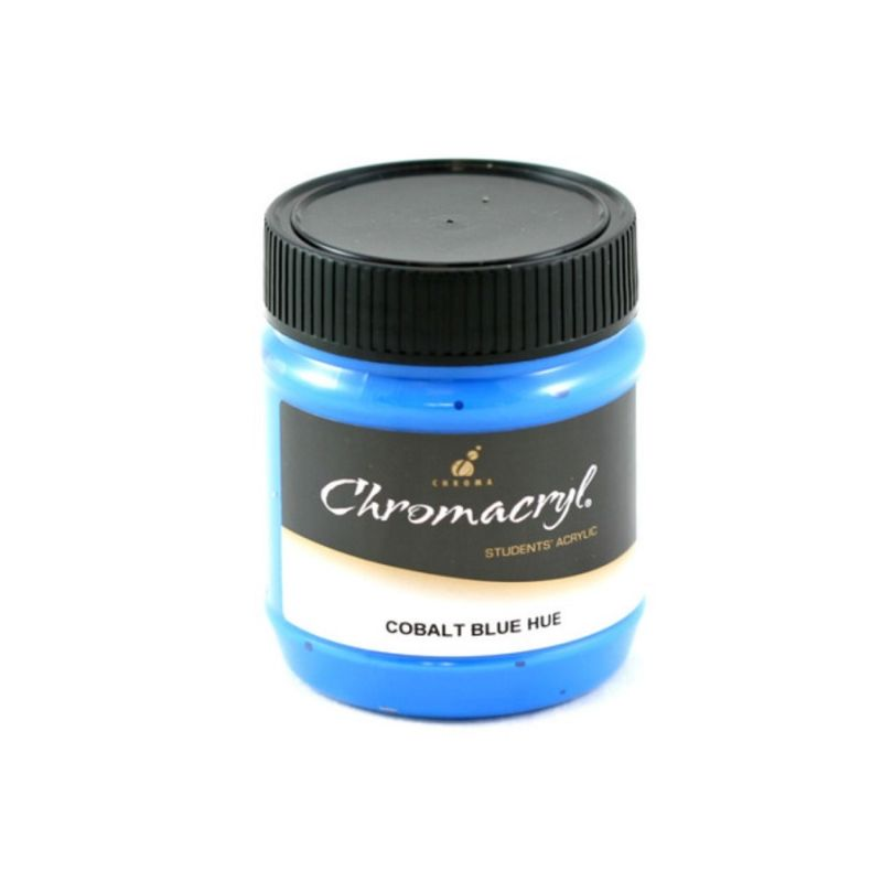 Chromacryl Students Acrylics 250ml