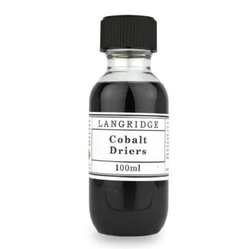 LANGRIDGE Cobalt Drier 100ml