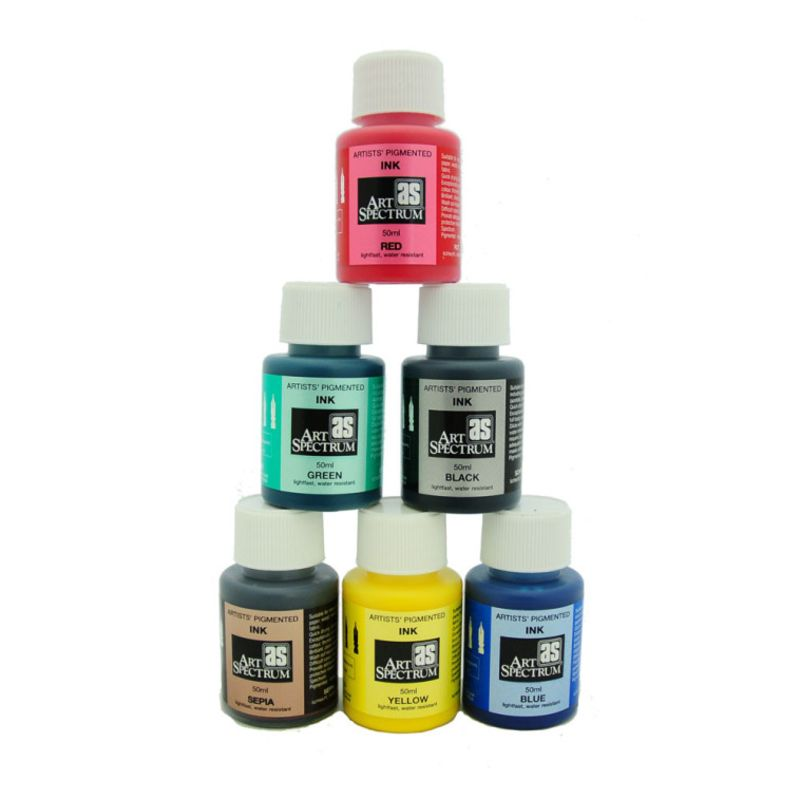 Art Spectrum INK 50ML
