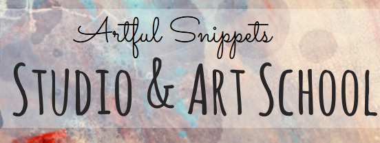 Artful Snippets - Regular Classes in most mediums & Workshops with Guest Tutors