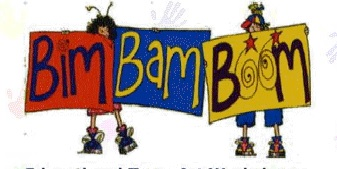 Bim Bam Boom - Regular Classes & School Holiday Workshops