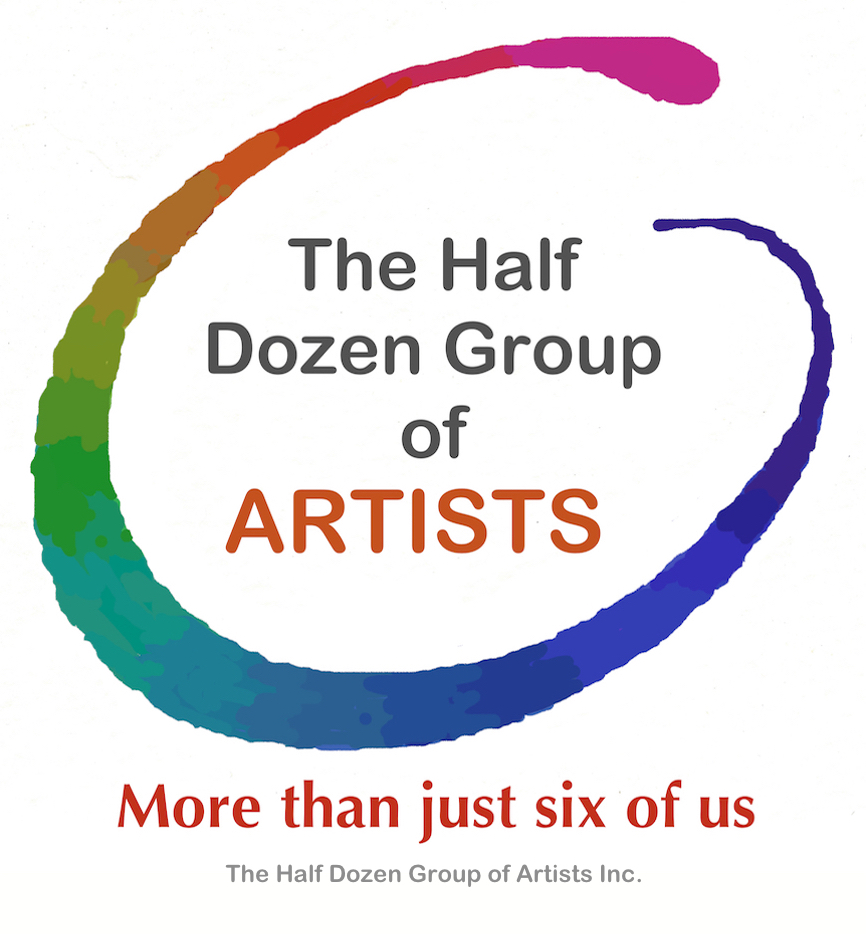 The HDG-Artists Inc (More than just 6 of us)