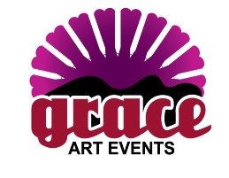 Grace Art Events - Untutored Life Drawing Sessions