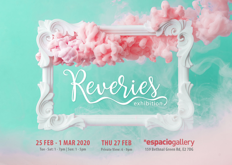 Reveries, invitation