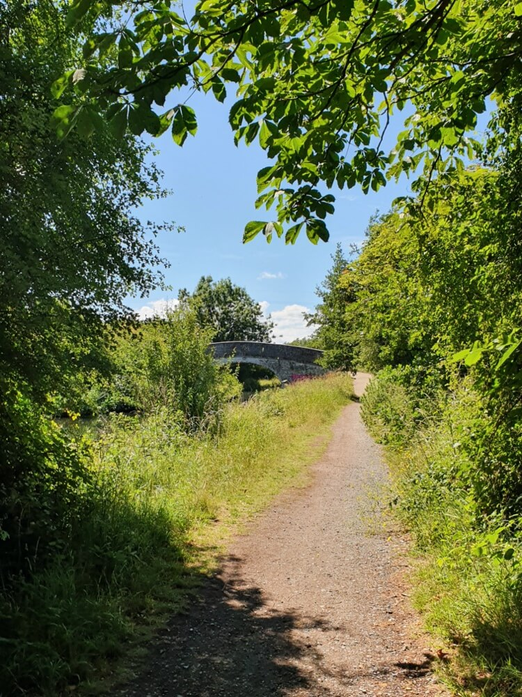 Grand Union Canal, UXBridge to Rickmansworth