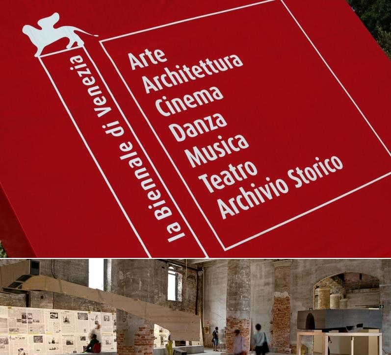 1-Venice Biennale