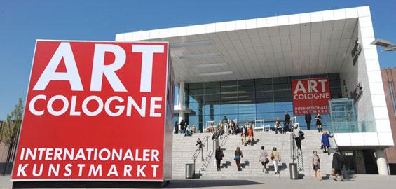 10- Art Cologne