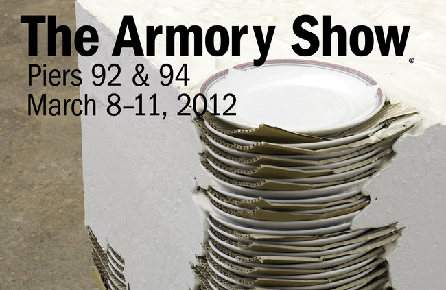 8- The Armory Show a