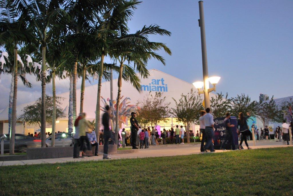 13- Art Miami a