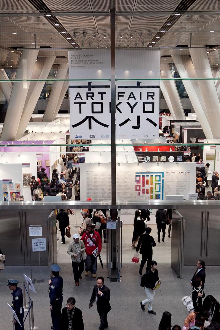 14- Art Fair Tokyo b new