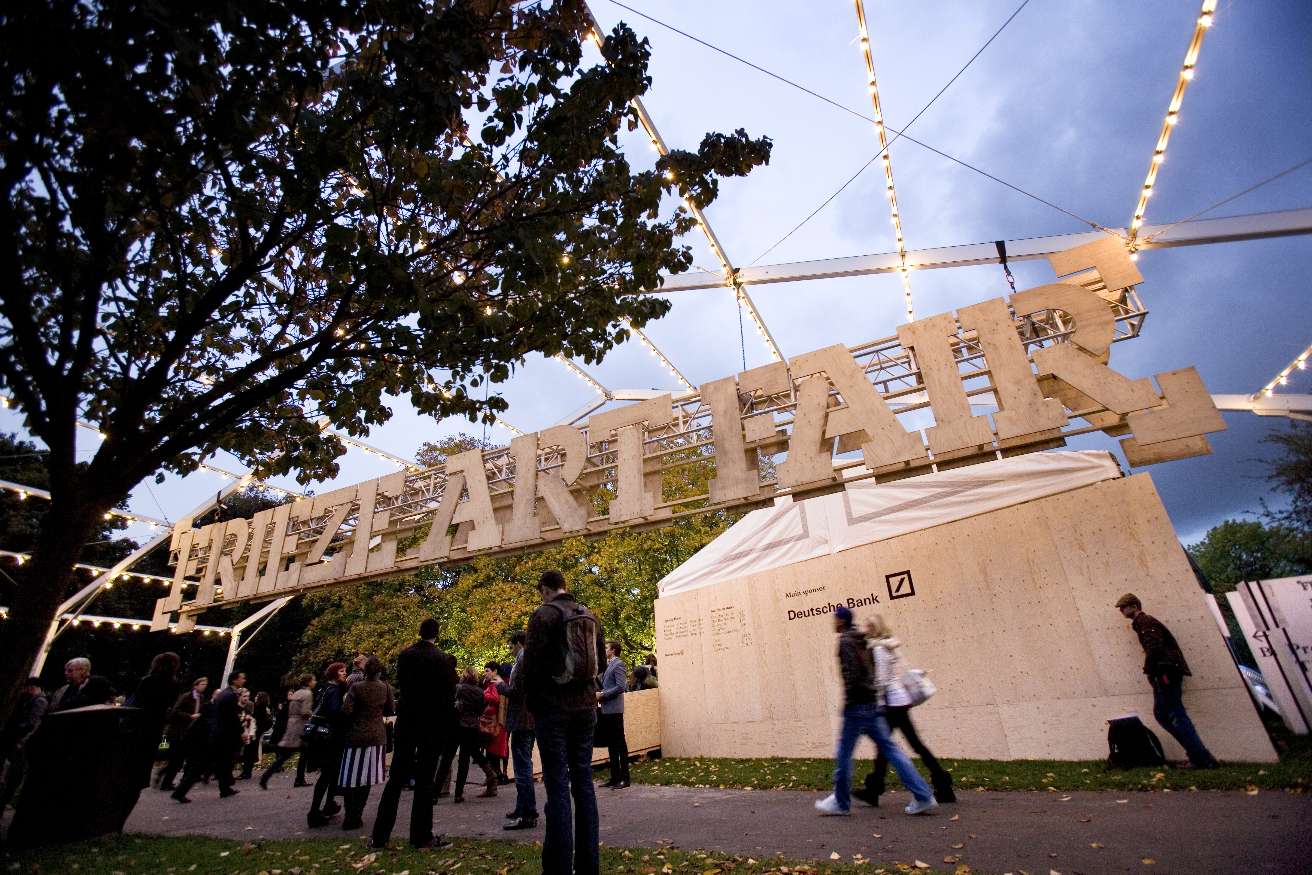 9- Freize Art Fair london a