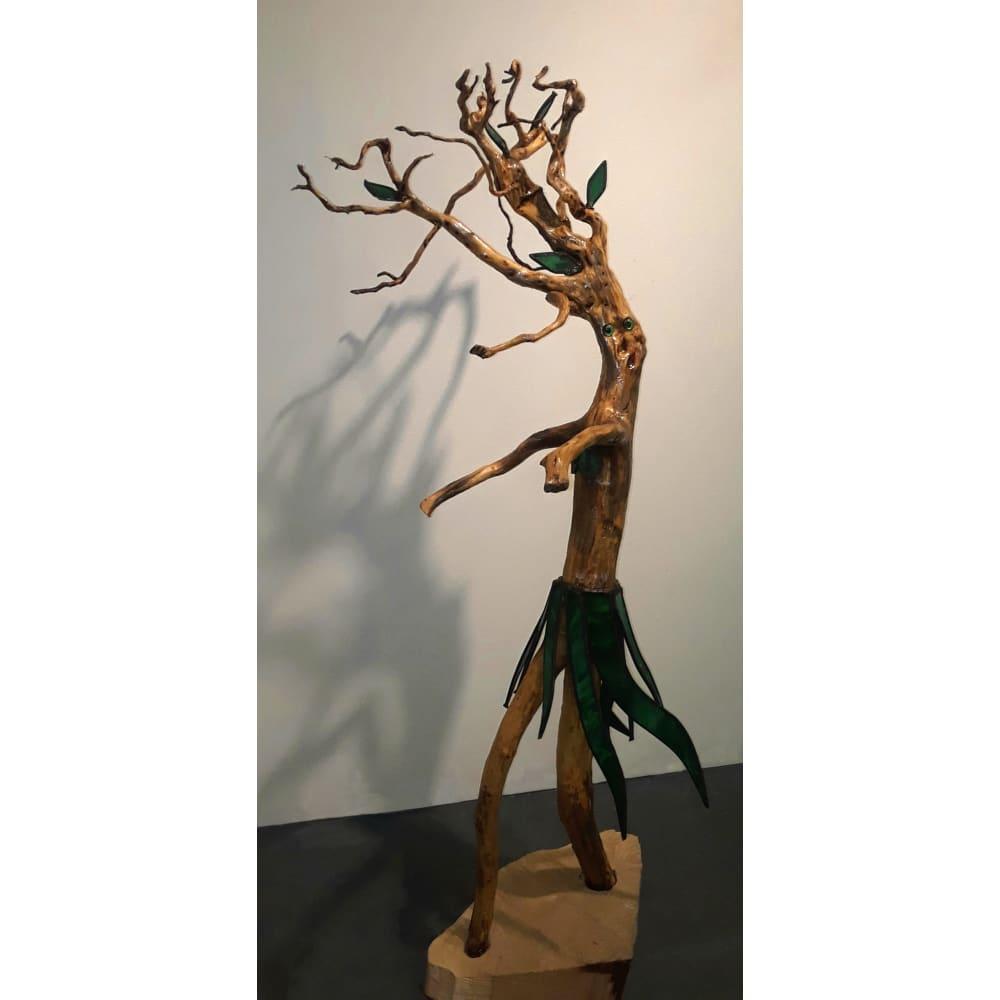 Cheri Bohn featured work