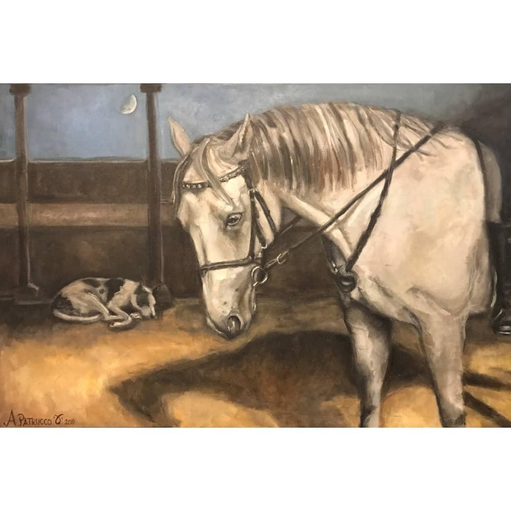 Adriana Patrucco featured work