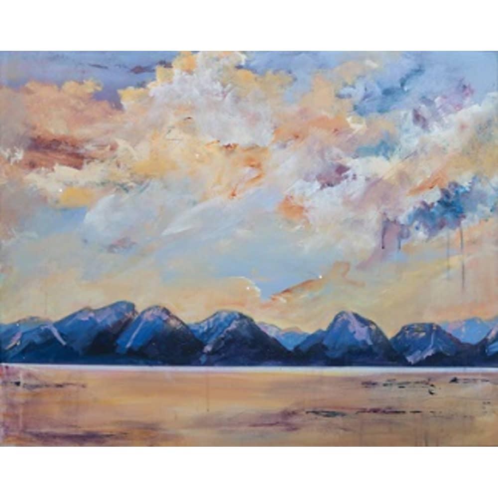 Mountains of the Imagination III
