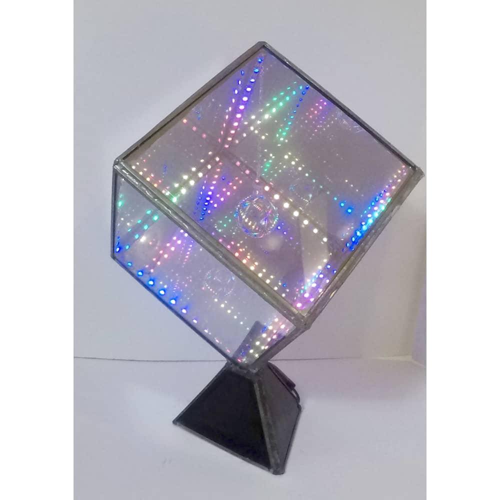 Spectro Cube