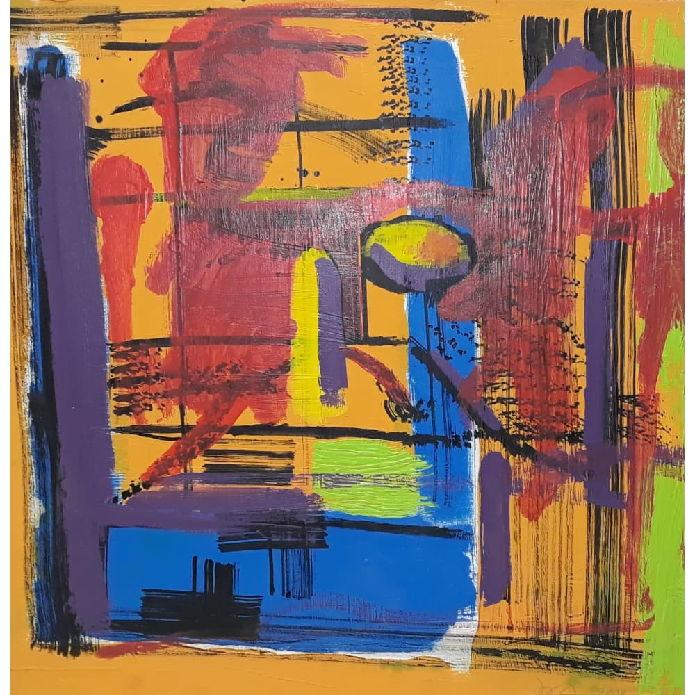 Jeffry Cantu featured work