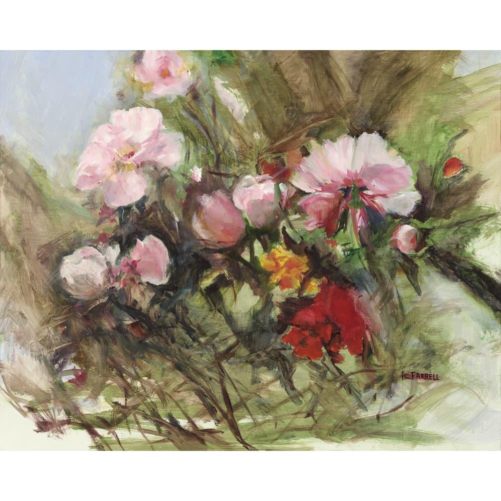 Karolyn Farrell featured work