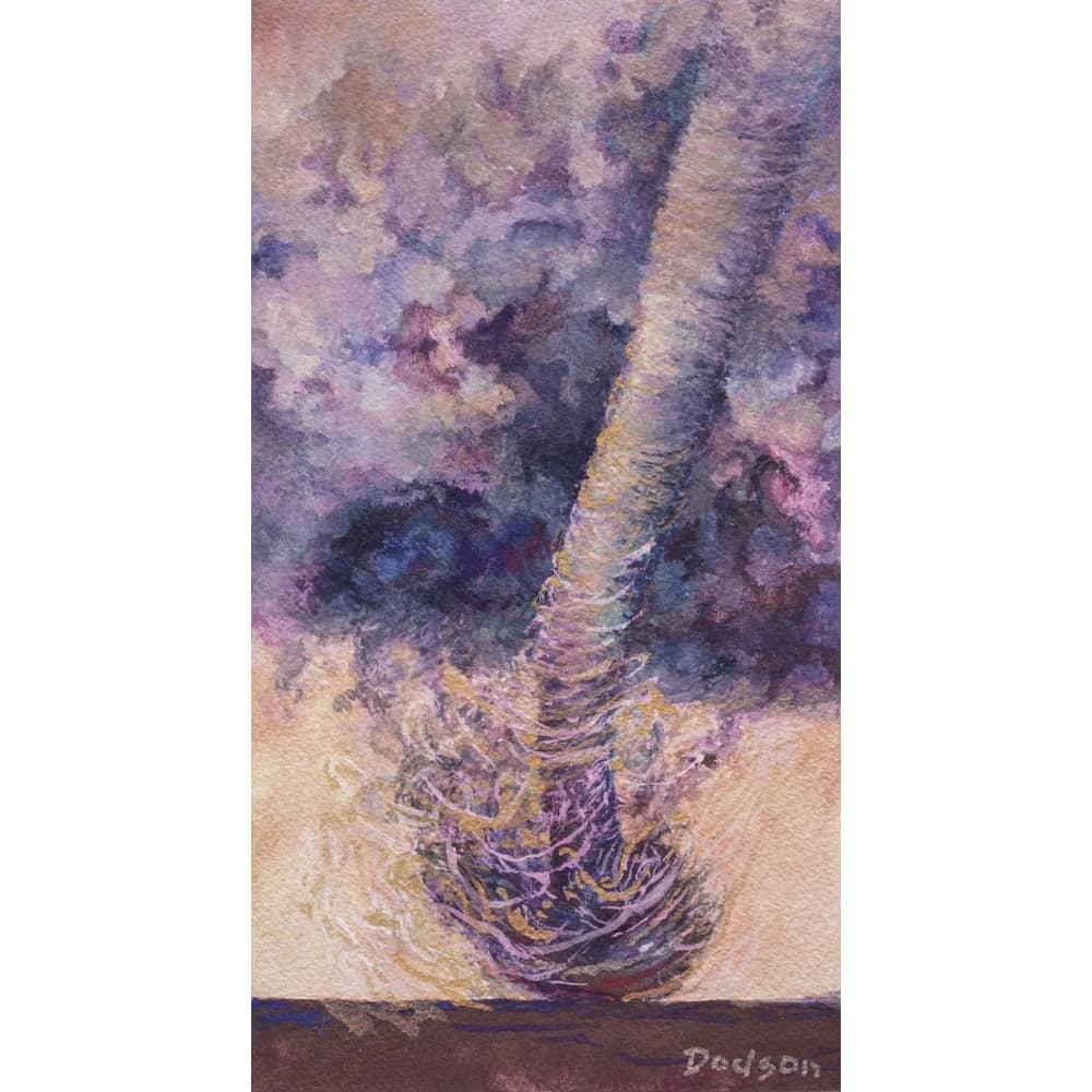 Purple Menace