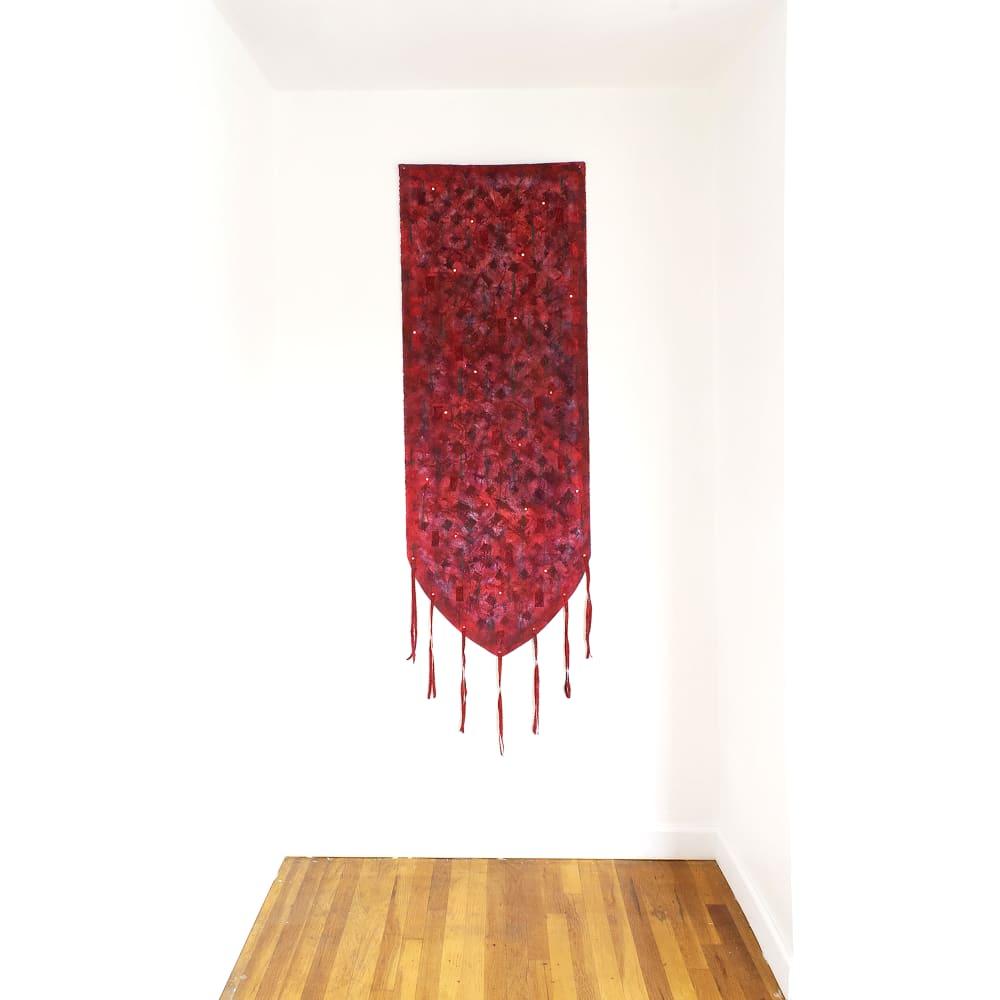 Ziba Rajabi featured work