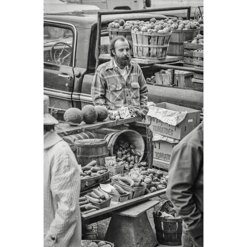 Turnips for Sale 1973