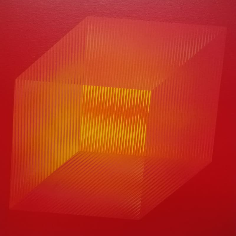 Cubo Solar
