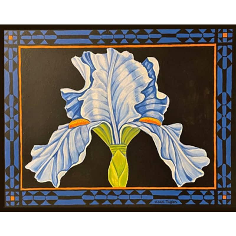 Zeek Taylor featured work