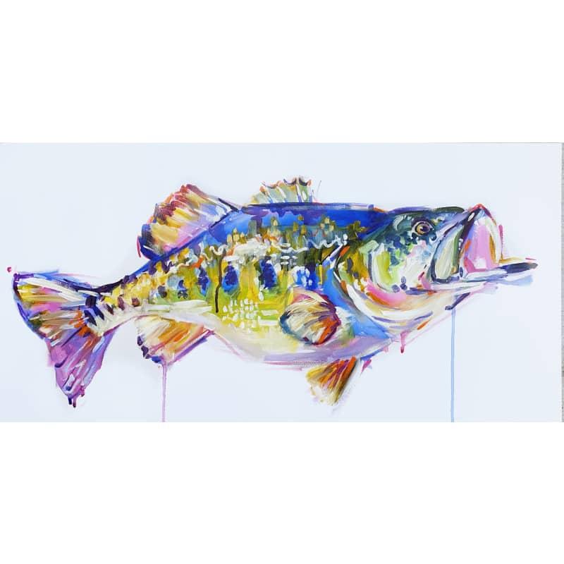 Rupert the Bass