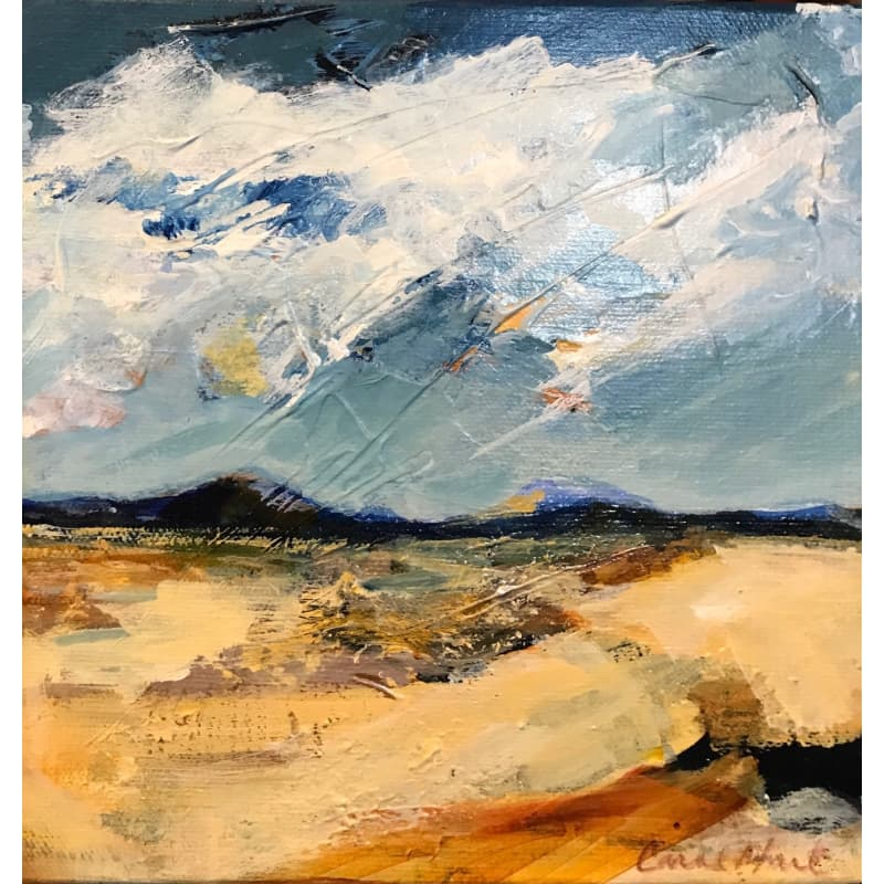 Carol Hart featured work