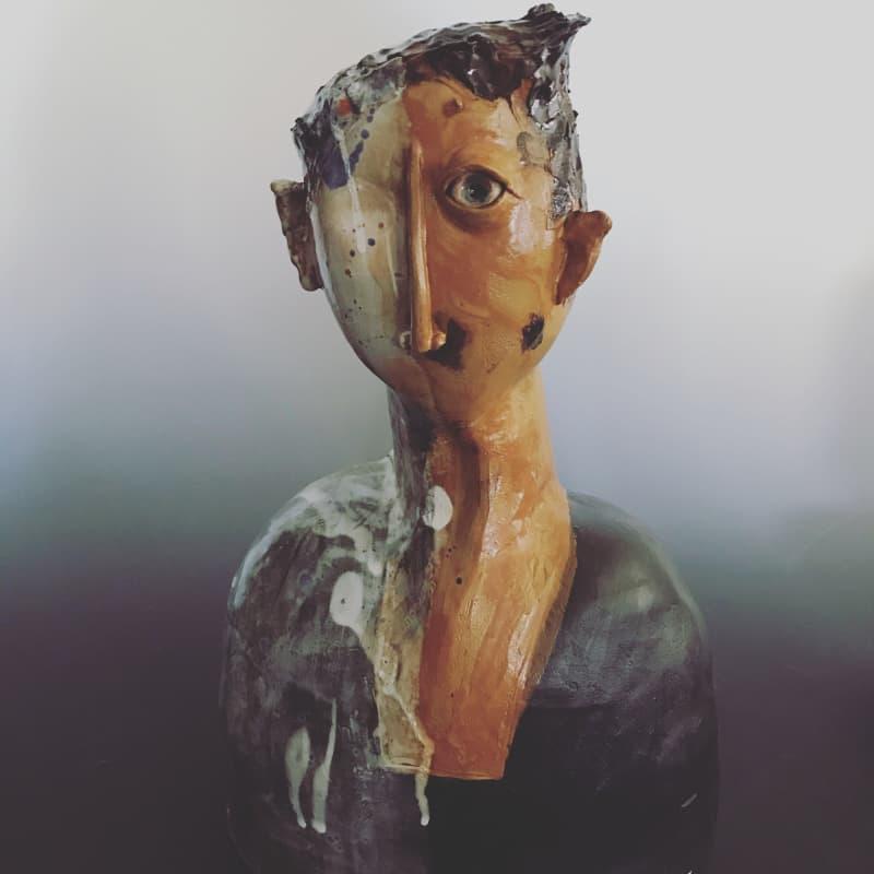 Cheryl Buell featured work