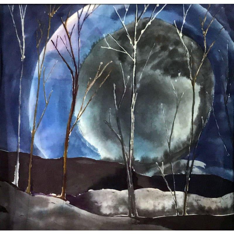 Denice Nicholson featured work