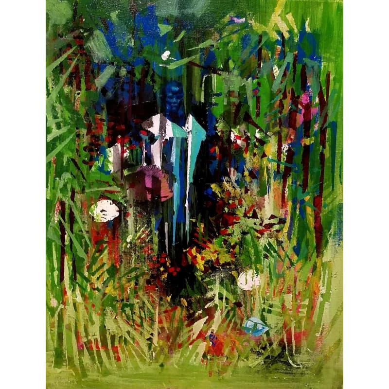 Joëlle Storet featured work