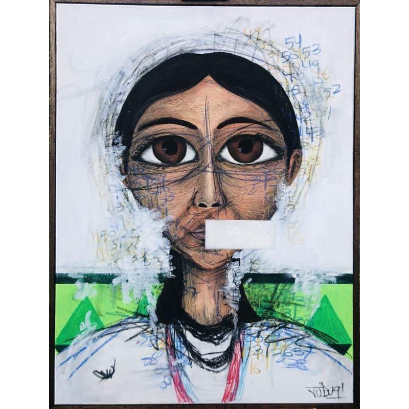 Juliana Duque featured work