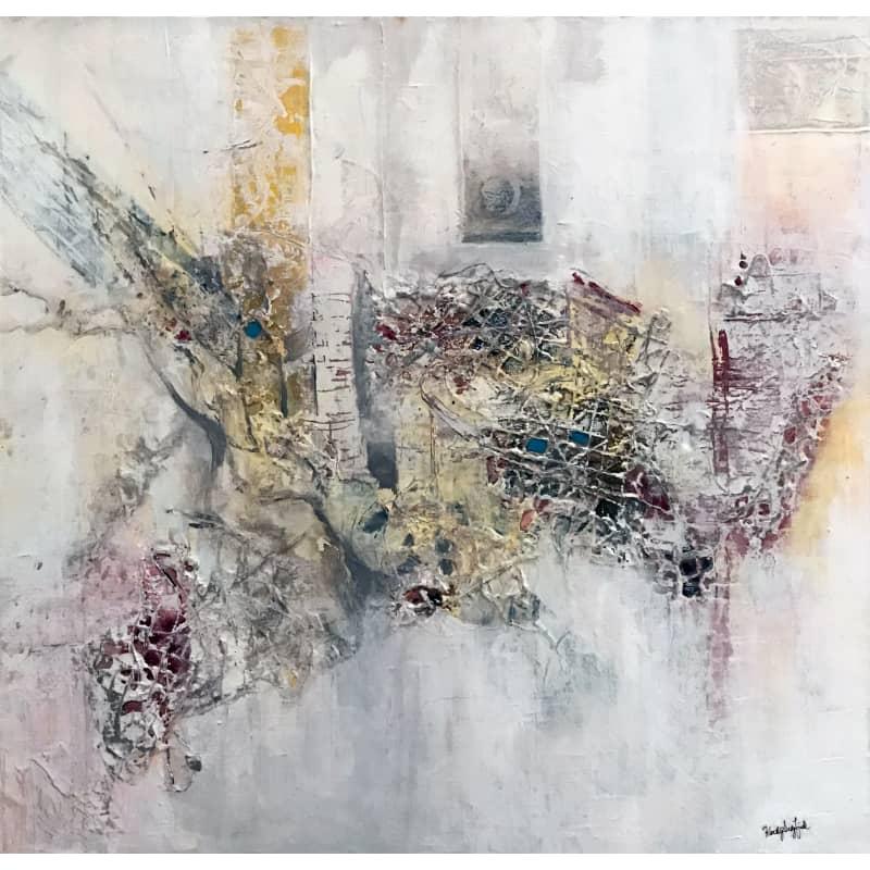 Kathleen Siegfried featured work
