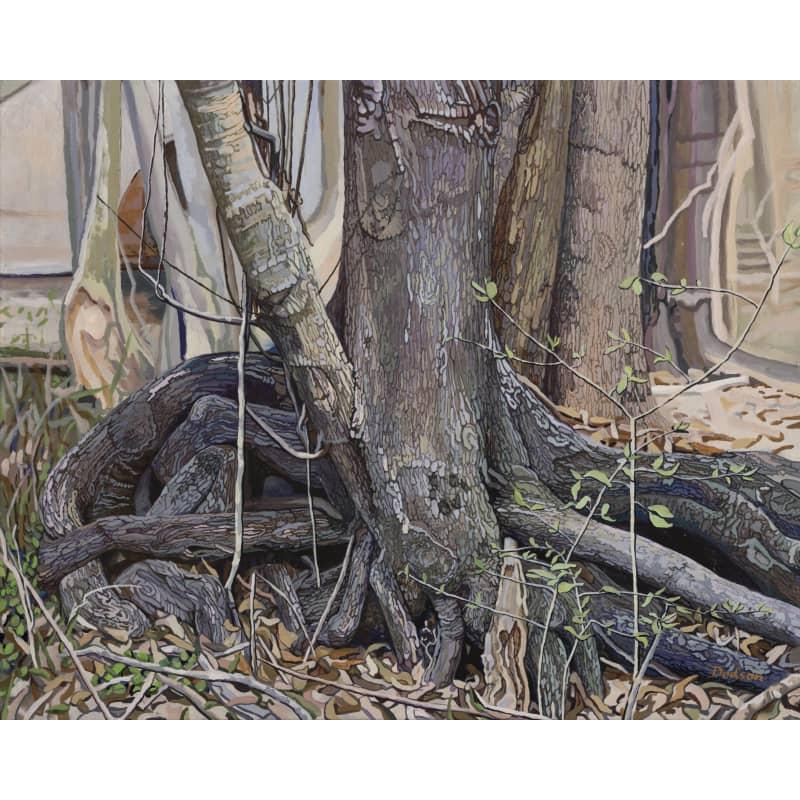 Icheetucknee Roots