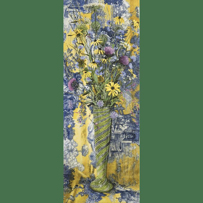 Lee Ann Dodson featured work