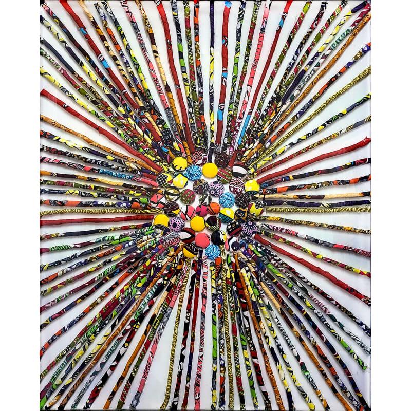 Mireille Gracia Belinga featured work