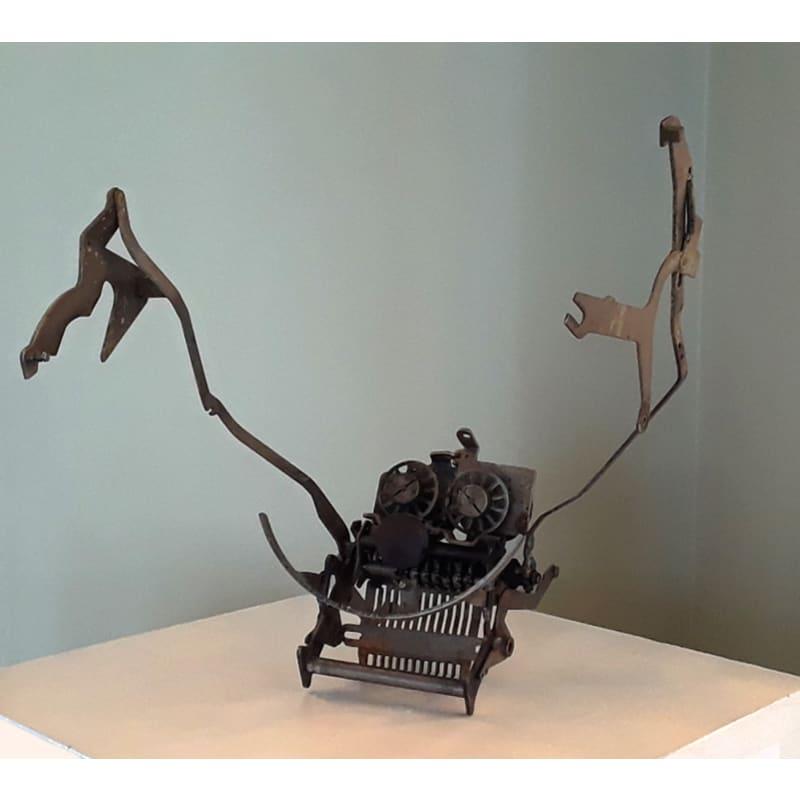 Tom Flynn featured work