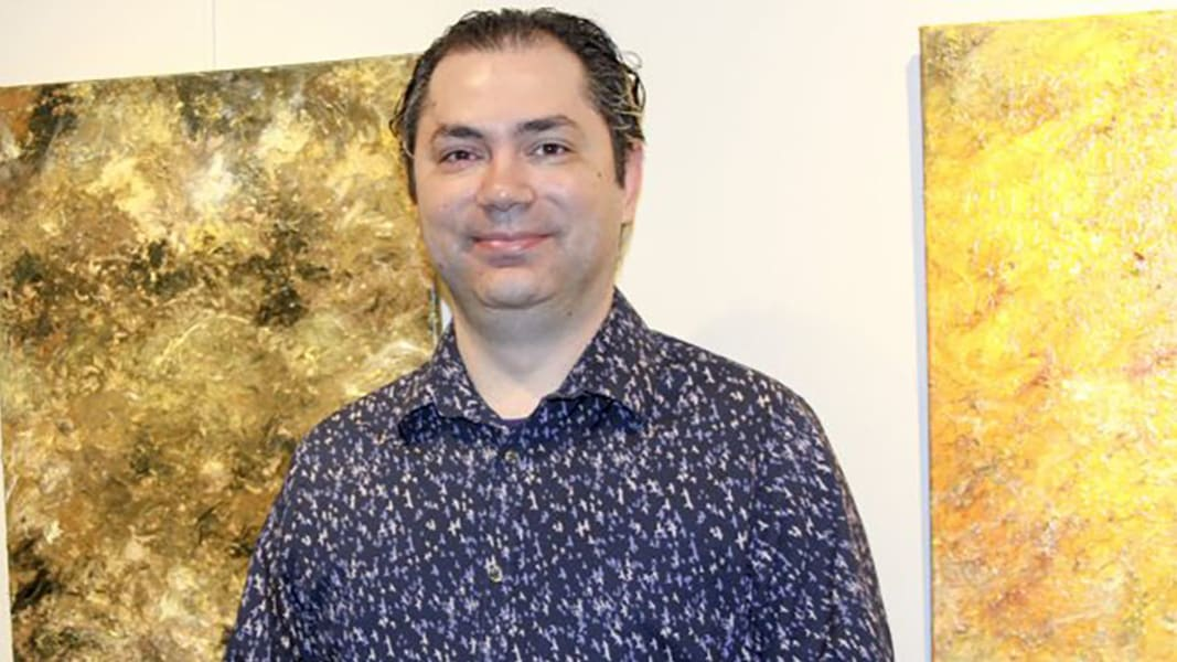 Jaasiel Barrientos