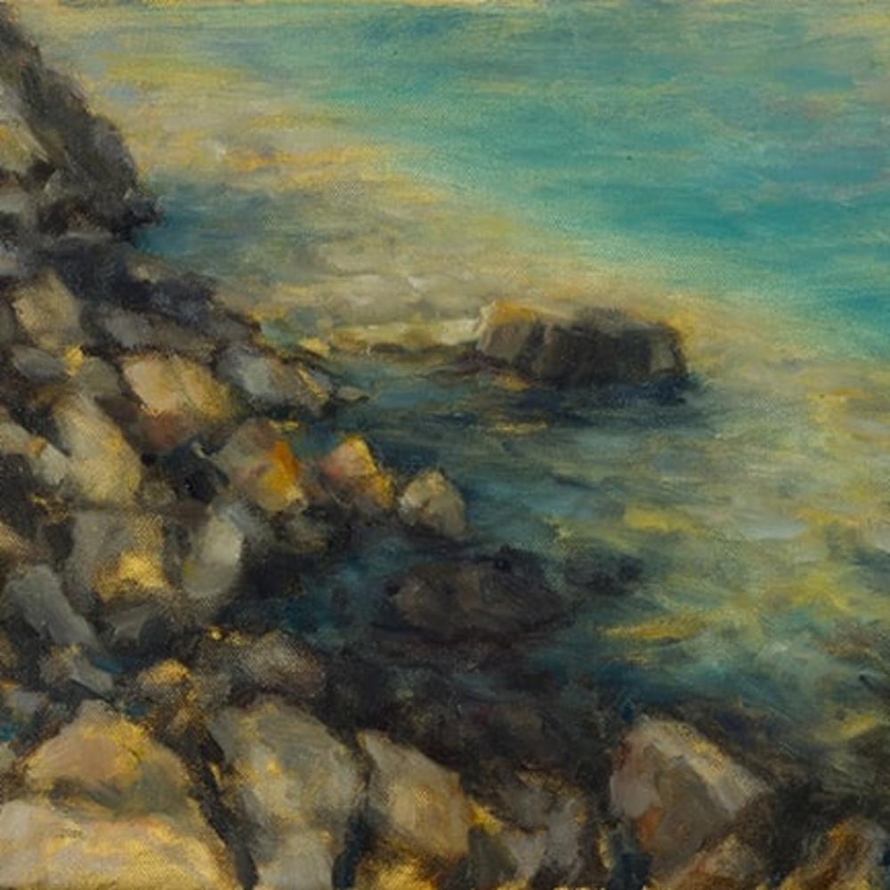 Dolores Justus featured work