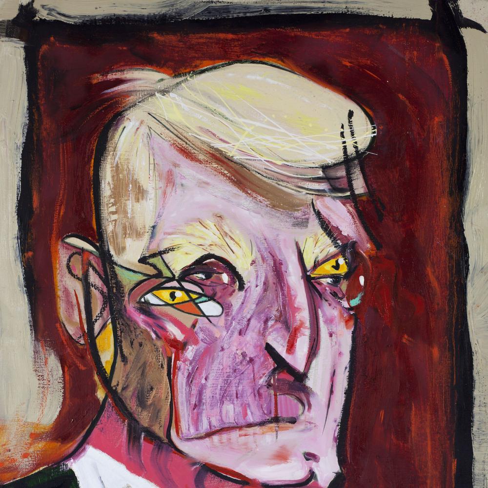 Drew Gentle featured work