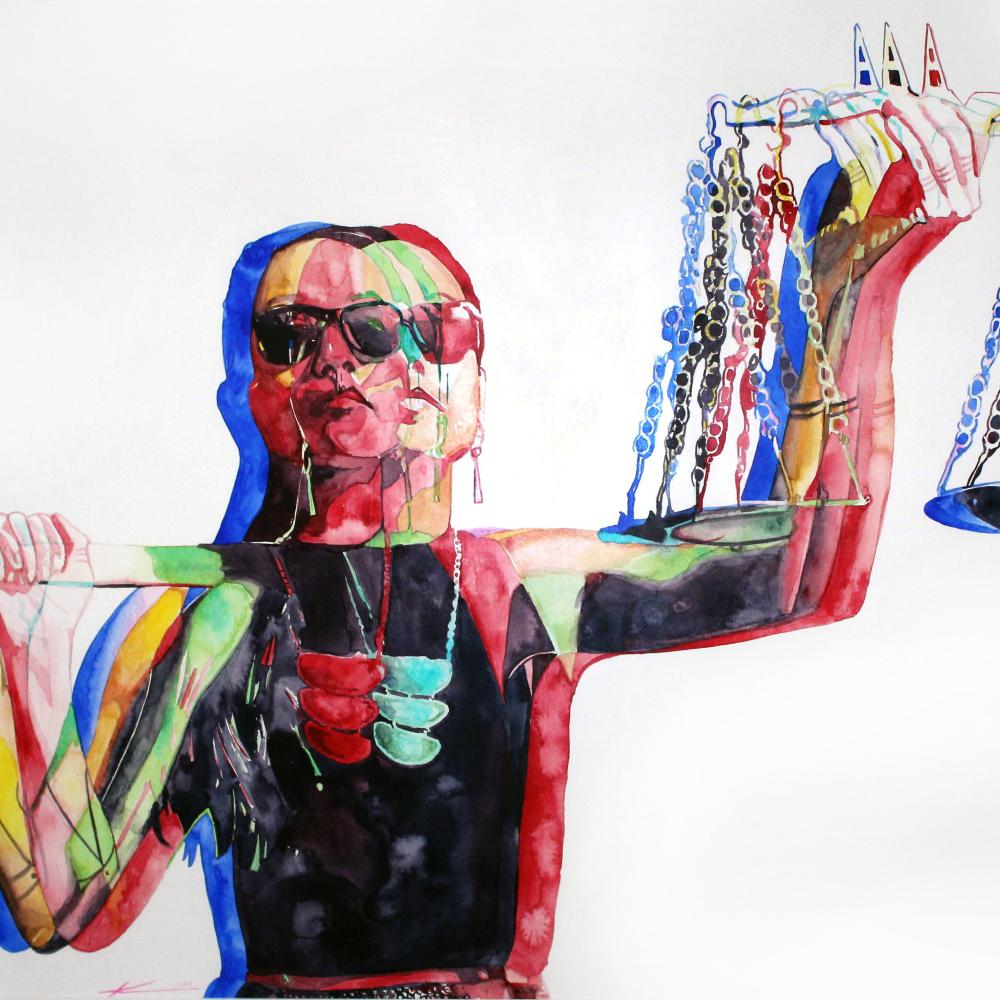 Kindra Swafford featured work