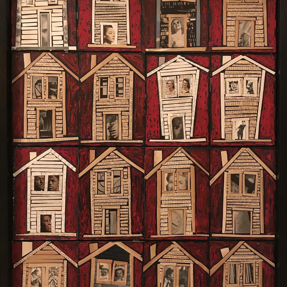 Little House Big City
