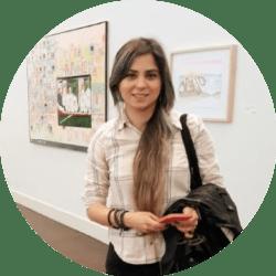 Maryam Amirvaghefi